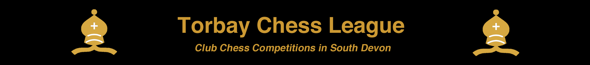 Torbay Chess League banner